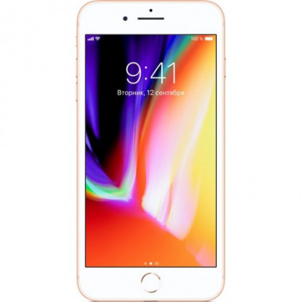 iPhone 8 Plus 128GB Gold оптом